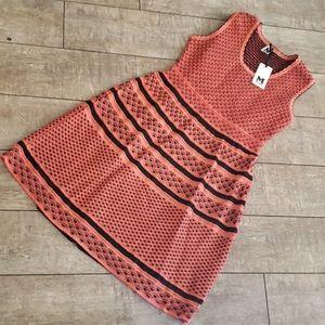 Missoni Red dress 592